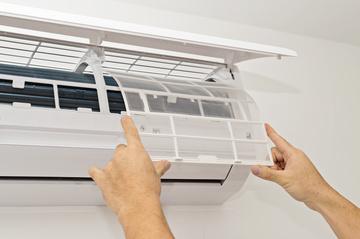 Entretien et nettoyage de climatisation